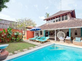 seminyak 7 bedrooms SBVB - Seminyak vacation rentals