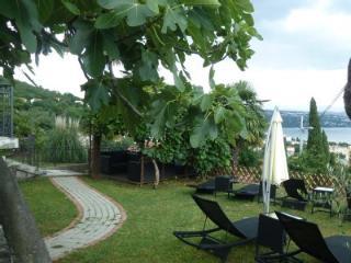 Romantic 1 bedroom Opatija Condo with Deck - Opatija vacation rentals