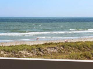 Gorgeous 3 bedroom Pawleys Island House with A/C - Pawleys Island vacation rentals