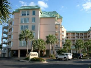 Warwick 303 - Oceanfront - World vacation rentals