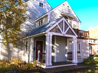 SANCTUARY- In-Town-Sleeps 11!-4Bd-Walk Everywhere. - Crested Butte vacation rentals