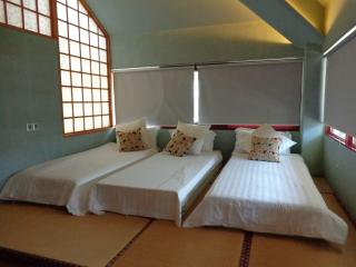 Vacation rentals in Fujian