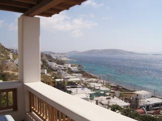 2 bedroom apartment  near Mykonos town - Tourlos vacation rentals