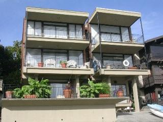 Waterfront on the  beach, Seattle - Seattle Metro Area vacation rentals