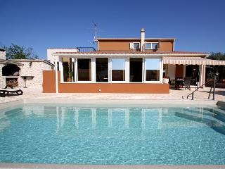 villa Bruna - Northern Dalmatia vacation rentals