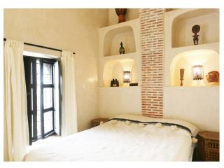 B&B ★ Riad ★ Medina ★ Zelliges Room - Morocco vacation rentals
