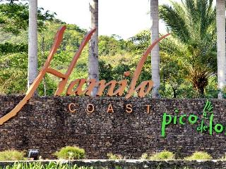 Nice Condo with Internet Access and A/C - Nasugbu vacation rentals