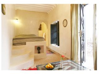 Cosy and Modern Suite with Fireplace - Medina - Morocco vacation rentals