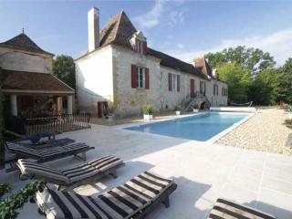 Exquisite Chateau near Bergerac FRMD140 - - Bergerac vacation rentals