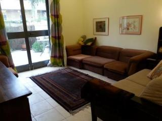 SPACIOUS GROUND FLOOR 1 BDR IN BEST LOCATION! - Jerusalem vacation rentals