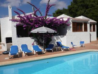 Nice 3 bedroom Villa in Binibeca - Binibeca vacation rentals