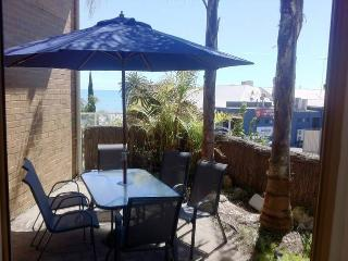 Seacliff beach townhouse with ocean views - Adelaide vacation rentals