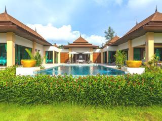 Ataman Luxury Villa 3 Bedrooms Sea View A1 - Phang Nga Province vacation rentals