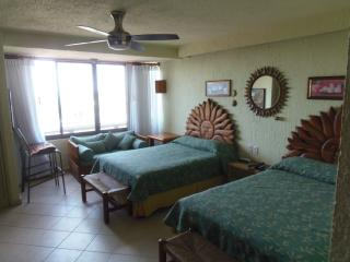 Cancun Hotel Zone, Lagoon view budget priced 3707 - Cancun vacation rentals