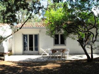 Villa au Het-Club du Huga à Lacanau-Océan (33) - Lacanau-Ocean vacation rentals