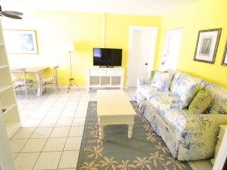 NEW FOR SPRING 2015! (2B) 21 NEWLY REMODELED UNITS - Siesta Key vacation rentals