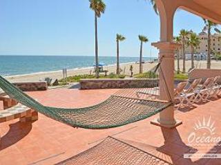 La Sirena - Ixtlahuaca de Rayon vacation rentals