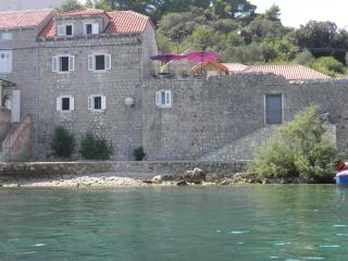 Surrounded by ancient walls! - Dubrovnik vacation rentals