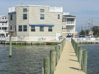 LBI BAYHOUSE - Long Beach Township vacation rentals