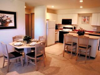 Beautiful Condo with Internet Access and Linens Provided - Birch Bay vacation rentals