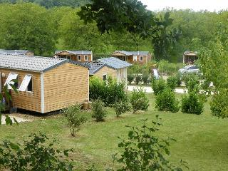 Camping Village de Gîtes   La Noix de Pécany - Paleyrac vacation rentals