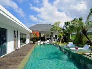 Luxurious villa  view on rice field Seminyak - Seminyak vacation rentals