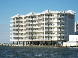 SPECTACULAR WATERFRONT 3BR CONDO-CRISFIELD ,MD - Chesapeake Bay vacation rentals