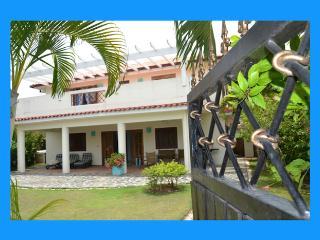 Villa Luna, Bayahibe, Dominican Republic - Bayahibe vacation rentals