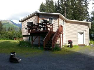 Tiehacker Lodging - Seward vacation rentals