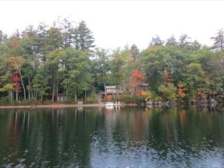Lake Waukewan Property
