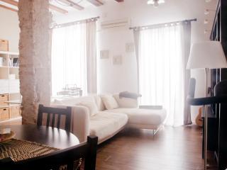 Apartment in El Carmen - Valencia vacation rentals