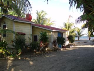 The Monkey House - Placencia vacation rentals