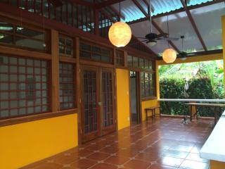 Garden Cottage Near Beach  -  Villa Sunflower - Cocles vacation rentals