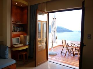 Dionysos Villa Tilos (Car Included) - Halki vacation rentals