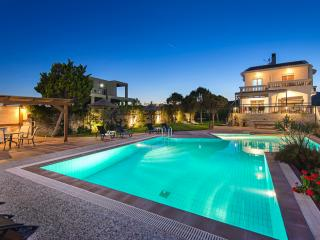 Alkyoni Villa - Lachania vacation rentals
