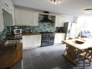 Comfortable 3 bedroom Mumbles Cottage with Internet Access - Mumbles vacation rentals