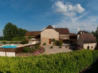 Nice Gite with Internet Access and Satellite Or Cable TV - Hautefort vacation rentals