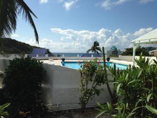 magnifique appt vu Mer Caraïbes - Oyster Pond vacation rentals