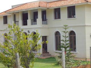 Quiet Vacation House in a Farm and Hill Setting - Coimbatore vacation rentals