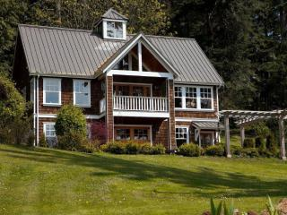 Puget Sound Sanctuary - Camano Island vacation rentals