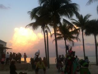 Coral Beach Oceanfront Bahamas 2 Bedroom - Freeport vacation rentals