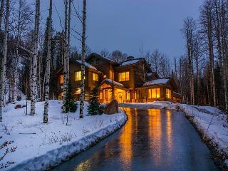 Slopeside at The Colony with Ski-In/Out Access - Park City vacation rentals