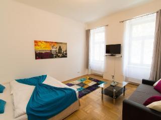 checkVienna - Lassallestraße - 1 bedroom - Vienna vacation rentals