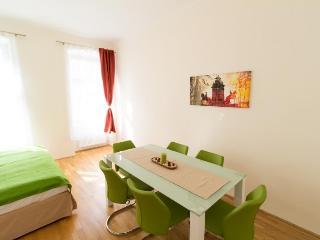 checkVienna - Lassallestraße - 2 bedroom - Vienna vacation rentals