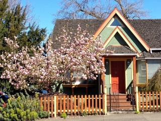Charming Character Home Close to Downtown Victoria - Victoria vacation rentals