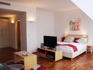checkVienna - Maria-Theresien-Strasse - Studio - Vienna vacation rentals