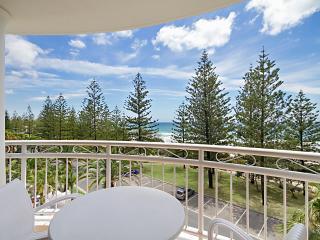 1 Bedroom Apartment A - Gold Coast vacation rentals