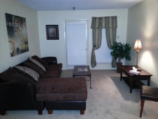Comfy Midtown Abode - near downtown - San Antonio vacation rentals