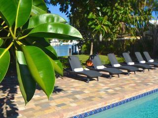 Casa Allure Luxury 4 Bed Heated Pool Beach Home! - Fort Lauderdale vacation rentals