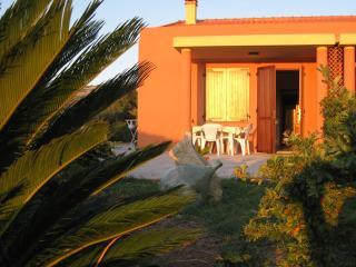 Nice 1 bedroom Apartment in Lu Bagnu - Lu Bagnu vacation rentals